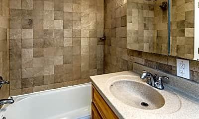 Bathroom, 5543 Penn Ave S, 2