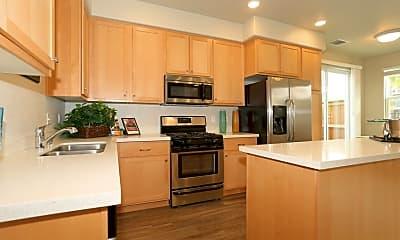 Kitchen, The Reserve, 0