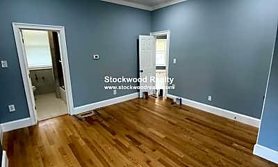 Living Room, 257 Atlantic St, 1