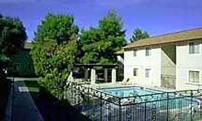 Rivergate Village, 1
