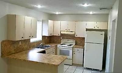 Kitchen, 3305 SW 127th Ct, 2