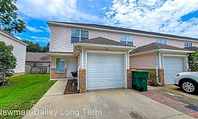 Building, 981 Scenic Oak Lane, 0