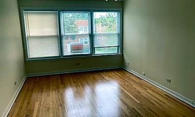 Living Room, 9134 Keating Ave 2A, 1