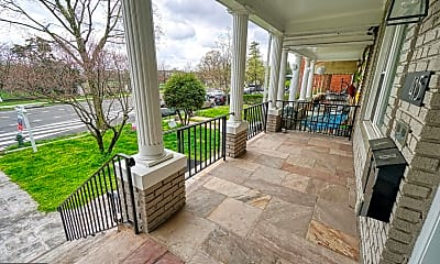 Patio / Deck, 415 Quincy St NW A, 1