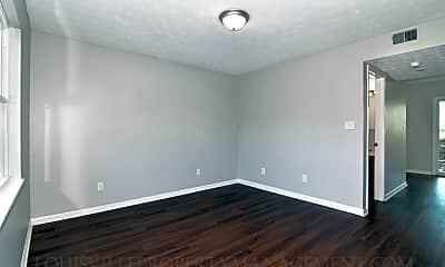 Bedroom, 621 Westport Rd, 1