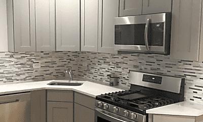 Kitchen, 5045 N Troy St, 0