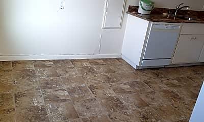 Kitchen, 200 Carl St, 2
