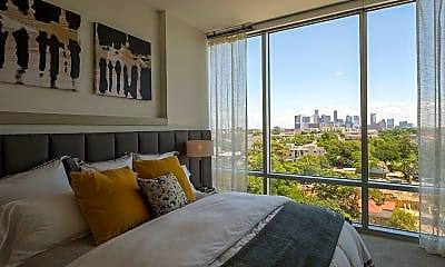 Bedroom, 5282 Caroline St, 2