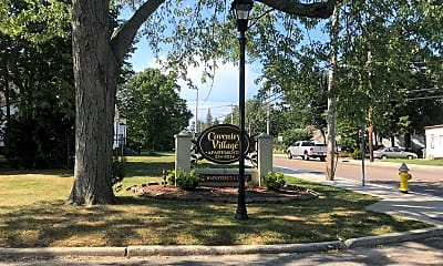 Coventry Village Apartments, 1