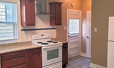 Kitchen, 1419 N 31st St, 1