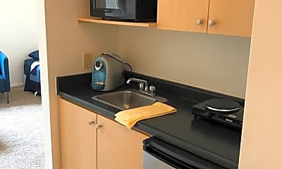 Kitchen, 510 E 3rd St, 2