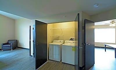 Storage Room, The Bay, 2