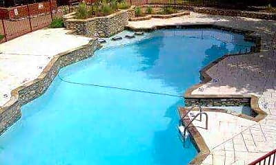 Pool, The EDGE of Wichita Falls, 0