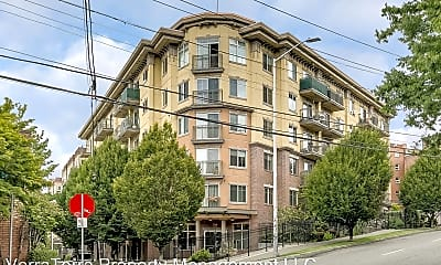 Building, 700 E Denny Way, 0