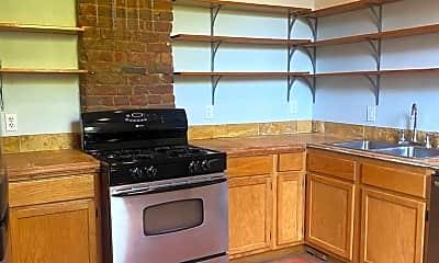 Kitchen, 917 Eighth St, 1