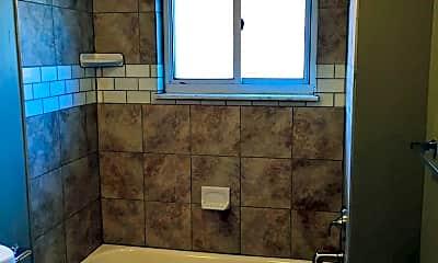 Bathroom, 6405 Bartlett St, 2