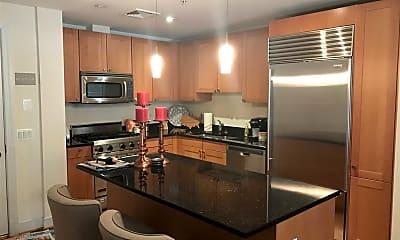 Kitchen, 2425 L St NW 301, 1