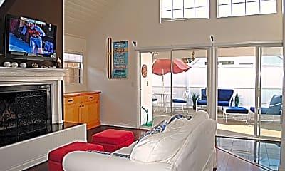 Bedroom, 316 Jasmine Ave W 1/2, 1