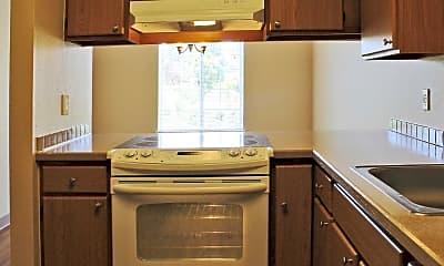 Kitchen, Brightwaters At Redhawk, 1