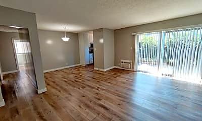Living Room, 5516 Corteen Pl, 0