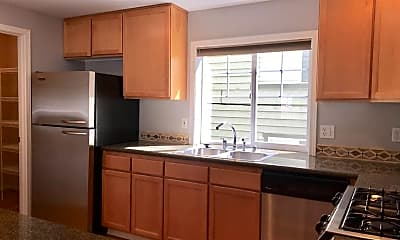 Kitchen, 4809 40th Ave SW, 1