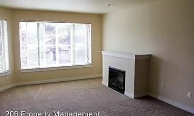 Living Room, Sound View, 1