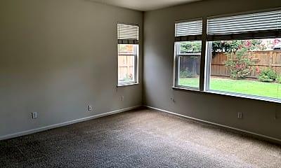 Living Room, 2509 Sloan St, 2