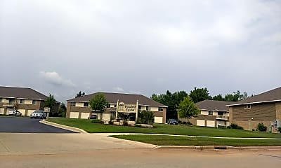 Woodland Estates, 1