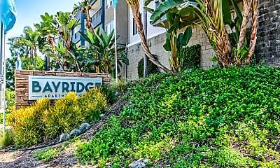 Community Signage, Bayridge, 0
