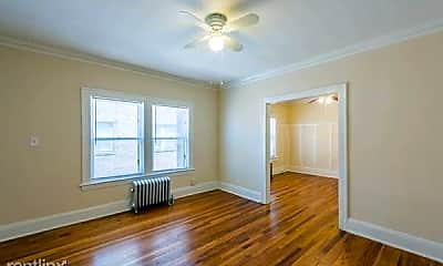 Bedroom, 1415 W 101st St, 0