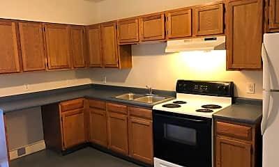Kitchen, 301 E King St, 0