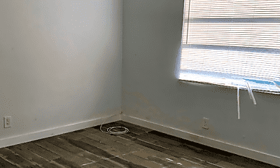 Bedroom, 600 NE 46th Ct, 2