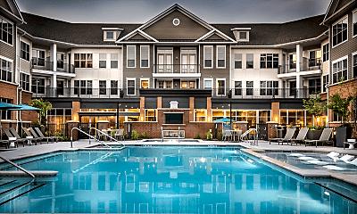 Pool, 251 Johnson Rd, 2