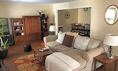 Living Room, 429 S Upper St, 1
