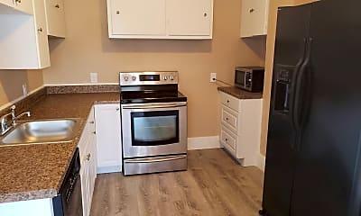 Kitchen, 1530 E 6th St, 1