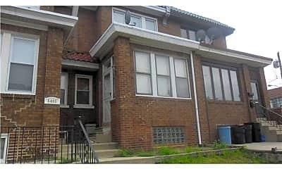 Building, 5403 Oakland St, 0
