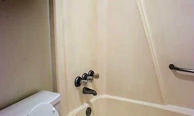 Bathroom, 2618 Pecan Ridge Dr, 2
