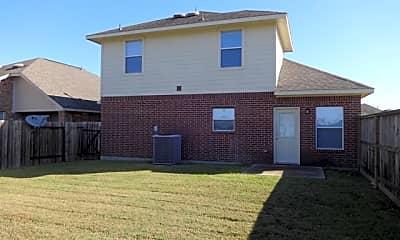 Building, 14034 Concord Meadow Lane, 2