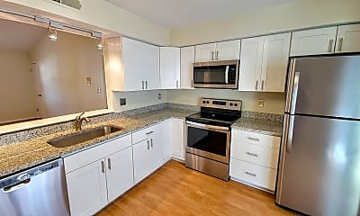 Kitchen, 4815 Beach Landing Court, 0