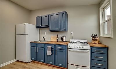 Kitchen, 1427 W Ocean View Ave A, 1