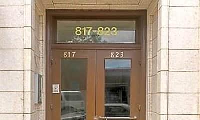 817 S Oak Park Ave, 0