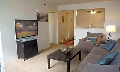Living Room, 3452 Evergreen Ln, 1