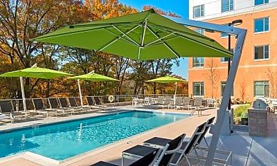 Pool, 161 S Huntington Ave, 2