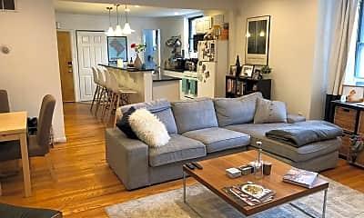 Living Room, 1940 Pine Street, 0