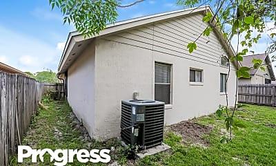 Building, 3485 S Saint Lucie Dr, 2