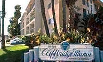 Cliffbridge Manor, 0