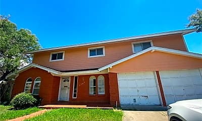 Building, 5506 Dominica Dr, 0