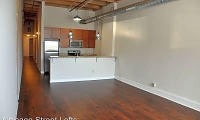 Kitchen, 222 E Chicago St, 1