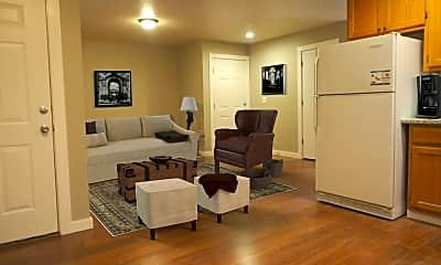 Living Room, 3911 SE Mall St, 0