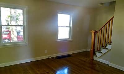 Bedroom, 81 Merrow St, 1